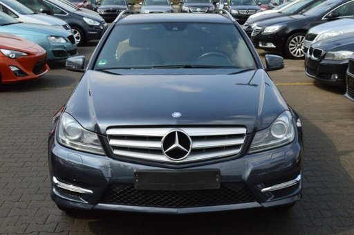 Clapeta acceleratie Mercedes C-CLASS W204 2012 Combi 2.2 CDI 4-matic
