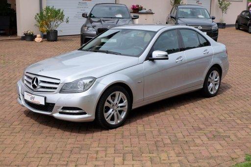 Clapeta acceleratie Mercedes C-CLASS W204 2012 ber