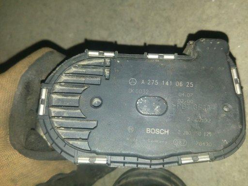 Clapeta acceleratie Mercedes Cod A2751410625 S600,