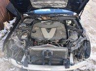 Clapeta acceleratie Mercedes E-CLASS W211 2008 limuzina 3.0