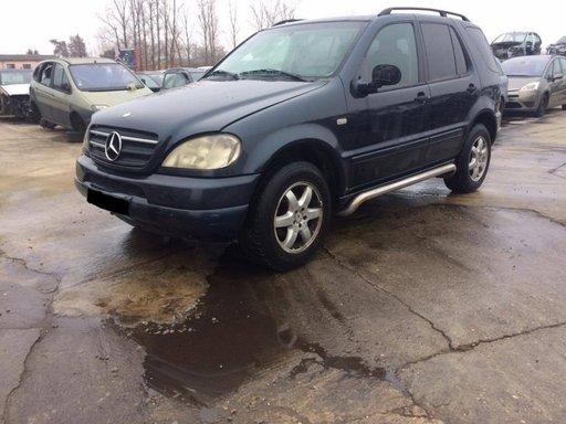 Clapeta acceleratie Mercedes M-CLASS W163 2000 SUV