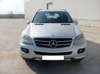 Clapeta acceleratie Mercedes ML W164 320 CDI dupa 2005