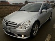 Clapeta acceleratie Mercedes R-CLASS W251 2008 suv 3.0