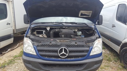 Clapeta acceleratie Mercedes SPRINTER 2012 EURO 5 2.2CDI