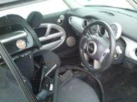 Clapeta acceleratie Mini Cooper 2004 Hatchback 1.6 i