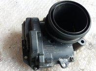 Clapeta acceleratie mini cooper r56 1.6 benzina n18b16a a2c53386322