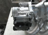 Clapeta acceleratie Nissan Almera Tino 1.8 benzina 16 valve an 2005