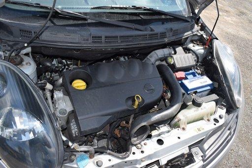 Clapeta acceleratie Nissan Micra 2004 H 1.5 Dci