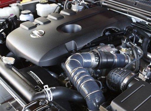 Clapeta acceleratie Nissan Navara / Nissan Pathfinder 2.5 dCI din 2008