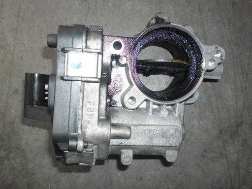 Clapeta acceleratie Opel Astra G 1.2 benzina