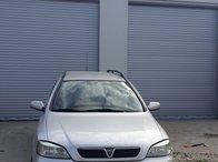 Clapeta acceleratie Opel Astra G 1999 BREAK 1600