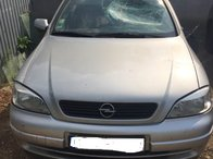 Clapeta acceleratie Opel Astra G 1999 Hatchback 1.6 16V