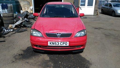 Clapeta acceleratie Opel Astra G 2005 Hatchback 1.6
