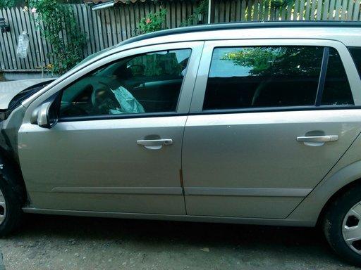 Clapeta acceleratie Opel Astra H 1.7CDTI DIN 2006