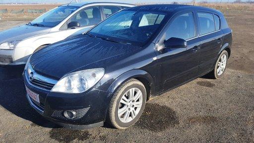 Clapeta acceleratie - Opel Astra h - 1.7diesel - 125cp - 2008