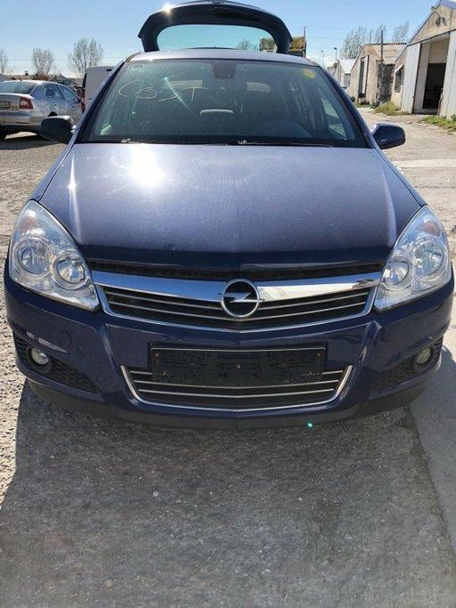 Clapeta acceleratie Opel Astra H 2006 Hatchback 1.3