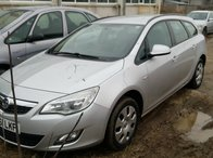 Clapeta acceleratie Opel Astra J 2011 Break 1.7 CDTI 110cp