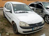 Clapeta acceleratie Opel Corsa C 2002 Coupe 1.7 DTI