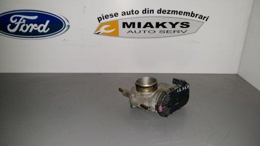 Clapeta acceleratie Opel Corsa D 1.2 benzina