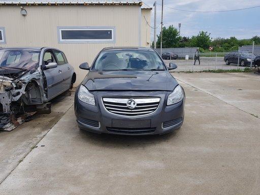 Clapeta acceleratie Opel Insignia A 2010 Hatchback