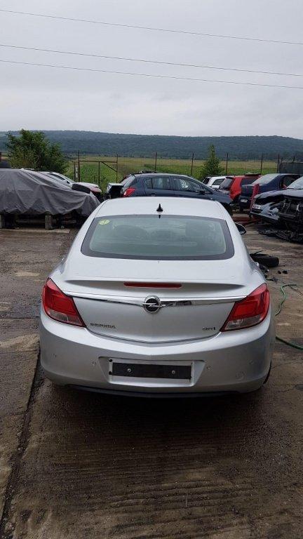 Clapeta acceleratie Opel Insignia A 2012 hatchback 2.0d