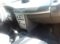 Clapeta acceleratie Opel Meriva 2004 Monovolum 1.7
