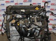 Clapeta acceleratie Opel Vectra C 2.2 Benzina model 2002 - 2008