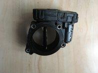 Clapeta acceleratie pentru MERCEDES BENZ E Class w212 2.2 Diesel cod:6510900470