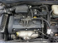 Clapeta acceleratie pentru Opel Astra H caravan 1.6 twinport Z16XEP