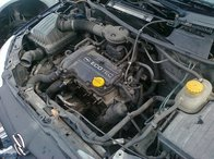 Clapeta acceleratie pentru Opel Corsa C 1.0 12v Z10XE , 1.2 16v Z12XE