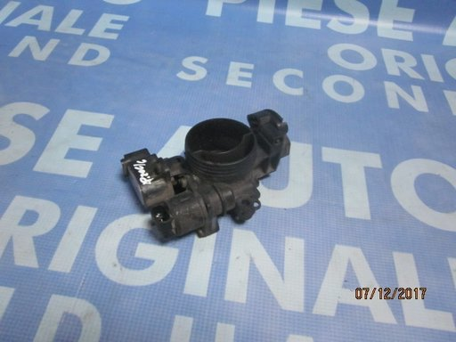 Clapeta acceleratie Peugeot 206;0012037