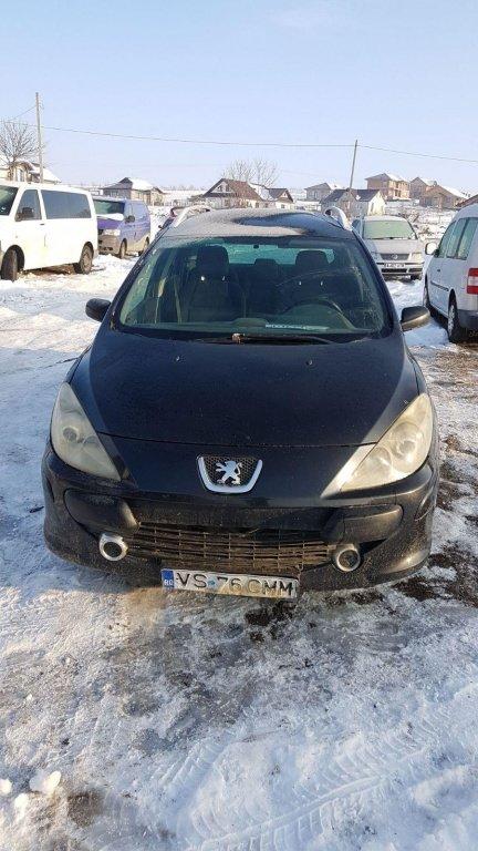 Clapeta acceleratie Peugeot 307 2007 SW 1.6 HDI