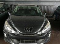 Clapeta acceleratie Peugeot 308 2008 hatchback 1.6