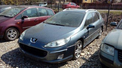 Clapeta acceleratie Peugeot 407 2004 SW 2.0 HDI