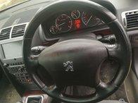Clapeta acceleratie Peugeot 407 2007 Break 2.0 HDi
