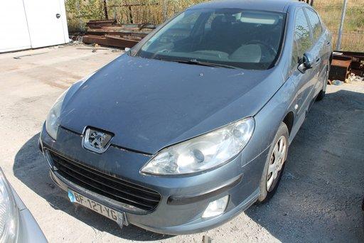 Clapeta acceleratie Peugeot 407 2007 Hatchback 1.6 hdi