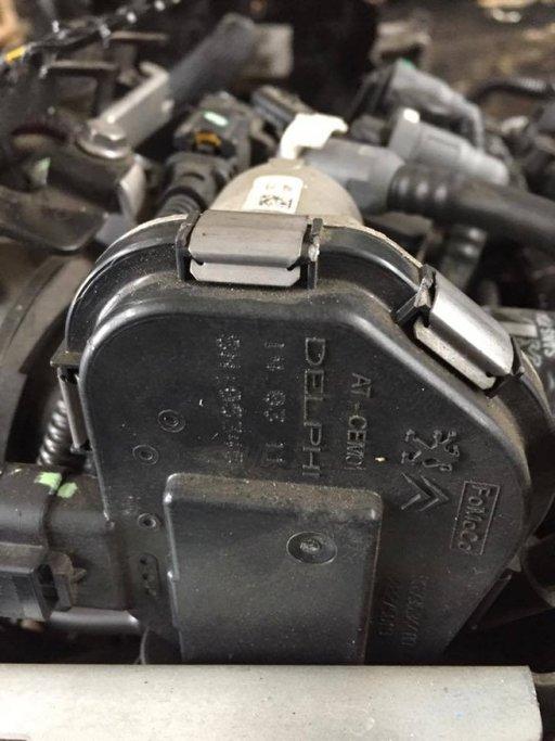 Clapeta acceleratie Peugeot 508 1.6 HDI 9673564480