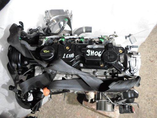 Clapeta acceleratie Peugeot Citroen 1,6 HDI 9HZ 9H