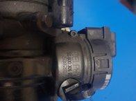 Clapeta acceleratie peugeot expert 1.6hditip motor 9hu cod 9660030580