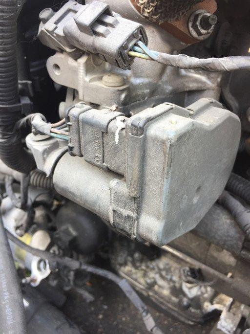 Clapeta acceleratie Range Rover Evoque 2.2dt