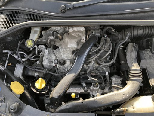 Clapeta acceleratie Renault Clio 2011 Hatchback 1.2 TCe Tom Tom