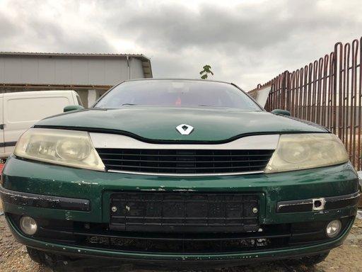 Clapeta acceleratie Renault Laguna 2 1.9 dci
