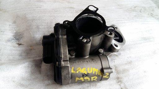 Clapeta acceleratie renault laguna 2 2.0 dci m9 a2