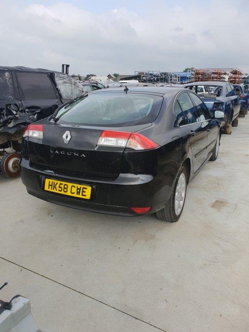 Clapeta acceleratie Renault Laguna 2009 Hatchbak 2.0