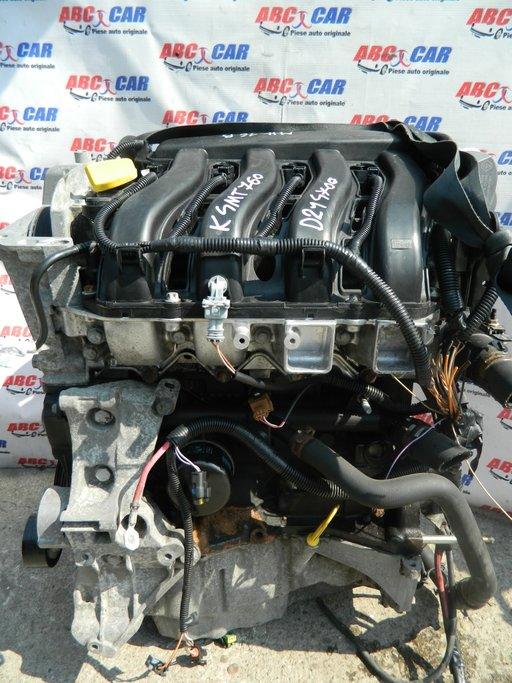 Clapeta acceleratie Renault Megane 2 1.6 Benzina cod: 8200190230 model 2006