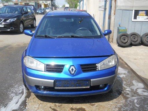Clapeta acceleratie Renault Megane 2004 Hatchback