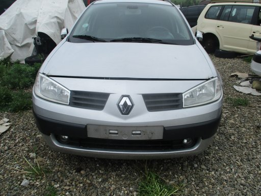 Clapeta acceleratie Renault Megane 2005 BREAK 1.9DCI