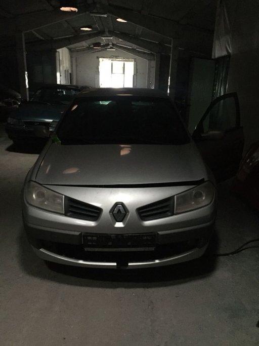Clapeta acceleratie Renault Megane 2006 berlina 1.5