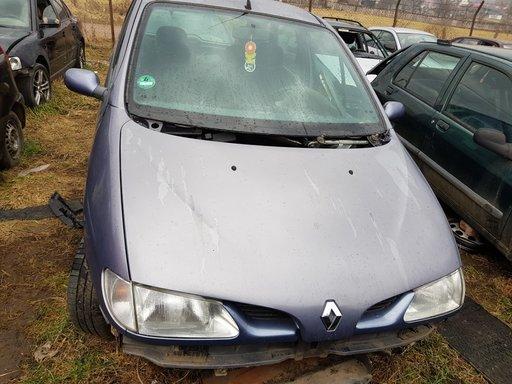 Clapeta acceleratie Renault Scenic 1999 MONOVOLUM 1.6