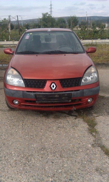 Clapeta acceleratie Renault Symbol 2005 BERLINA 1390